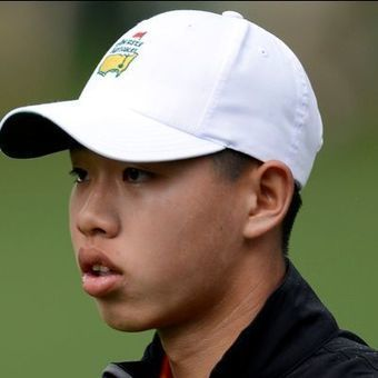Despite penalty, 14-year-old makes cut at Masters   It's Show Prep for Radio   Scoop.it