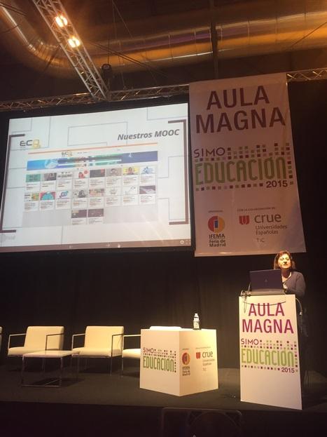 Presentación del proyecto europeo ECO y sus MOOC | RedDOLAC | Scoop.it