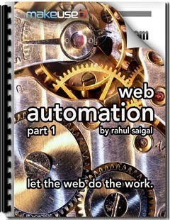 Web Automation, Part 1 | iGeneration - 21st Century Education | Scoop.it