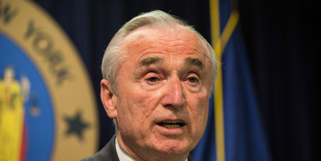 The NYPD Is Getting An Overhaul, And That May Mean More Tasers | SocialAction2015 | Scoop.it