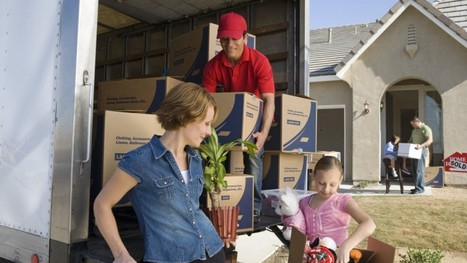 Top moving company in USA | Press Release | Scoop.it