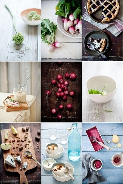 REGISTRATION FOR THE FOOD PHOTOGRAPHY & STYLING WORKSHOP IN BIRMINGHAM IS NOW OPEN! | Sweet Break | Scoop.it