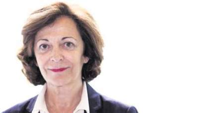 A nne-Marie idrac : «Challenger les dirigeants et accompagner la stratégie»   Stratégie et Leadership   Scoop.it