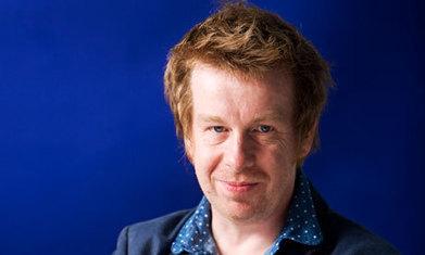 Kevin Barry wins Impac award | Littérature des îles Britanniques | Scoop.it