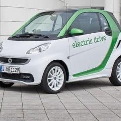 Auto elettriche: risparmio e proposte ecocompatibili   Mondoeco.it   Scoop.it