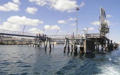 Power struggle disrupts oil port in Libya's far east | Reuters | Saif al Islam | Scoop.it