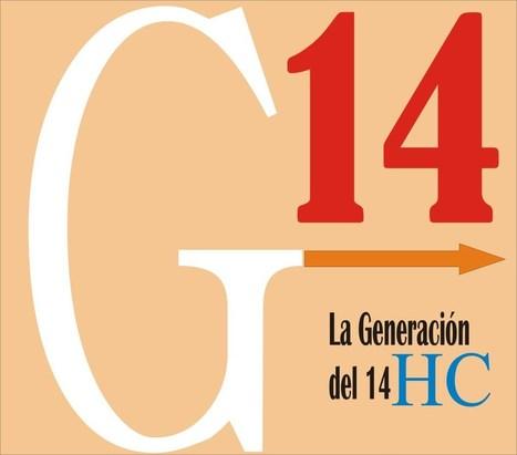 Homenaje a la Generación del 14 en HomoCultum | Raúl | Scoop.it