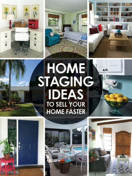 Moving part 1: Sell your house faster with these home staging ideas | House Mix | RealEstate | Scoop.it