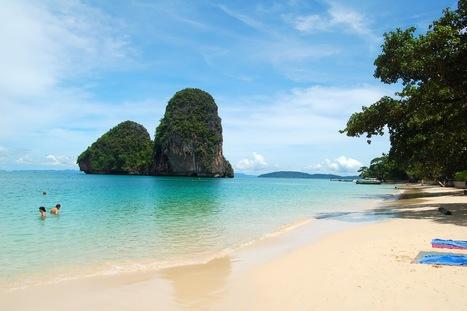 Phuket Thailand tourism | International holiday Destinations | Scoop.it
