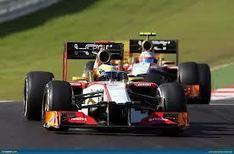 Desporto Global: F1: HRT fora da lista para 2013 | jornalismo desportivo | Scoop.it