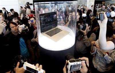 Should I Buy A Mac For My Business In 2013? - Forbes | Apple in Business | Scoop.it