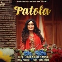 Patola Anmol Gagan Maan Lyrics Punjabi | Business | Scoop.it
