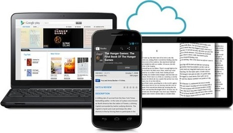 Google Play: Movies, Books, Music & Apps from Google | Global Brain | Scoop.it