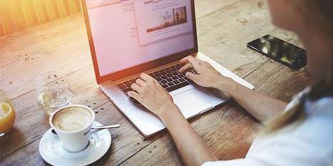 14 sites για να μάθετε πράγματα δωρεάν | omnia mea mecum fero | Scoop.it