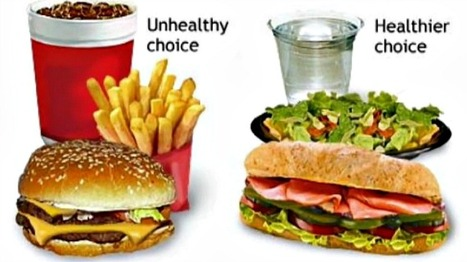 """McDonald's warns its own employees not to eat """"unhealthy"""" fast food ... 