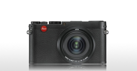 Leica Camera AG - Photography - X Vario | COMPACT VIDEO & PHOTOGRAPHY | Scoop.it