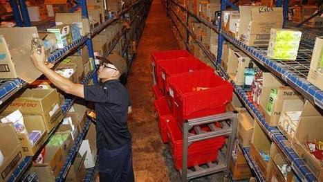 Growing market for e-grocers in Singapore   Singapore News   Scoop.it