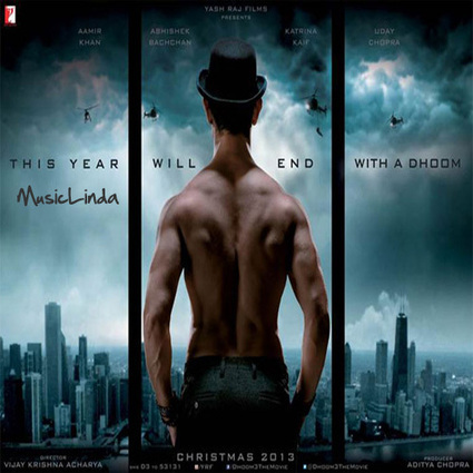 Download Malang Full Mp3 Song From Dhoom 3 Movie | musiclinda | Scoop.it