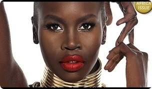New Forbes Africa Magazines Tap Into Female Audience - BET | A fresh take on magazines | Scoop.it
