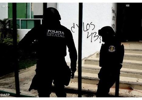 V mexickom štáte Michoacán zmizol ďalší kňaz   Správy Výveska   Scoop.it