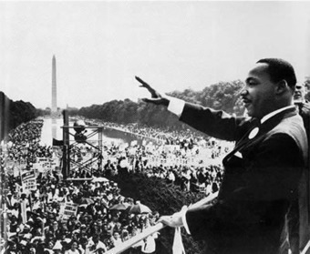 Eight Leadership Lessons from Martin Luther King, Jr. | Serving and Leadership | Scoop.it