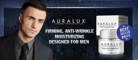 Auralux Snake Venom Cream Review - Is It Really Effective For Men? | Don Eddy's Scoop | Scoop.it