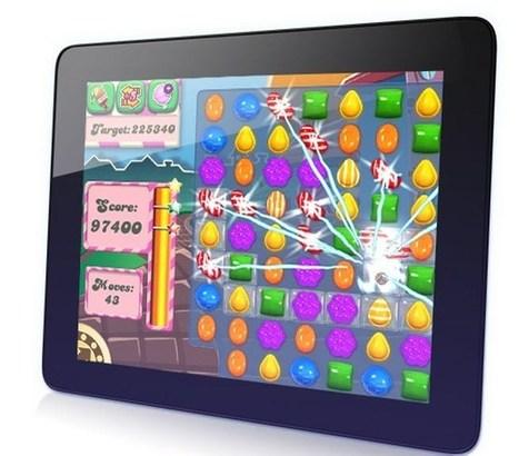 19 games that Candy Crush Saga developer King would like to crush - VentureBeat | Candy Crush Saga Cheats | Scoop.it