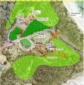 Draft Hill 60 Landscape Master Plan | Port Kembla Today and Yesterday | Scoop.it