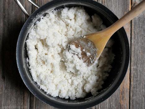 gluten free' in Nutrition & Recipes Scoop.it