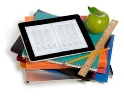 E-Textbook Use Down Among College Students | Digital Book World | The many ways authors are using Apple's iBooks Author and iBooks2 | Scoop.it