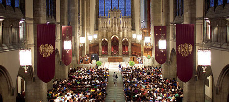 About the University | The University of Chicago | University of Chicago | Scoop.it