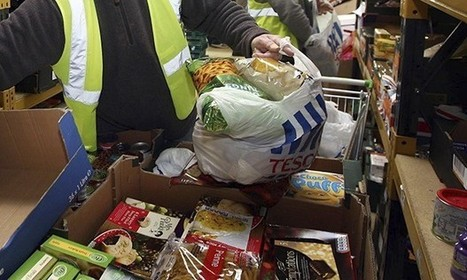 Food poverty: Welsh assembly debates 'next big health emergency'   Economics Uk Poverty and Inequality   Scoop.it