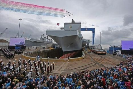 Shipbuilding expert: Scotland can thrive without Westminster military orders | Referendum 2014 | Scoop.it