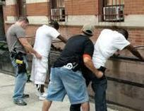 Stop and Frisk: It's More About HOW It's Done! | Miscellany | Scoop.it