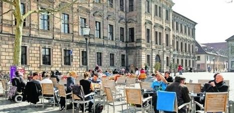 """Erlangen will """"Bierstadt""""-Image verstärken   Deutschlandtourismus   Scoop.it"""