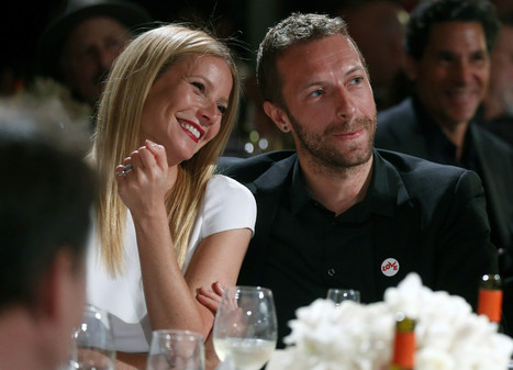 The bogus science behind Paltrow and Martin's 'conscious uncoupling' | New Directions in Psychology | Scoop.it