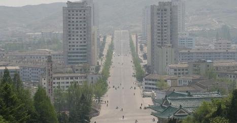 Internet arrive en Corée du Nord avec 20 ordinateurs connectés | Actualités et tendances du web | Scoop.it