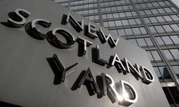 Met inspector prevented from retiring to avoid disciplinary action | Policing news | Scoop.it