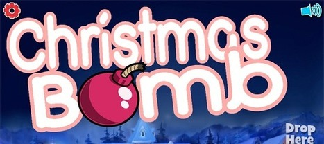 Buy Christmas Bomb Full Games For iOS | Chupamobile.com | Mobile App Development | Scoop.it