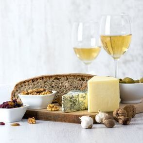 Cheesesticks :: Top 5 Tips for Pairing Cheese with Wine | Gourmet Snacks | Scoop.it