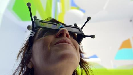 Virtual Reality better than medication for pain relief? | Digital Health | Scoop.it
