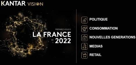 Quelle France en 2022 ? | Marketing digital : actualités et innovations | Scoop.it
