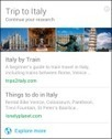 "Google Now's ""Topics"" Page Returns And Shows You How Much Google Knows About You, But It Only Works On Android 