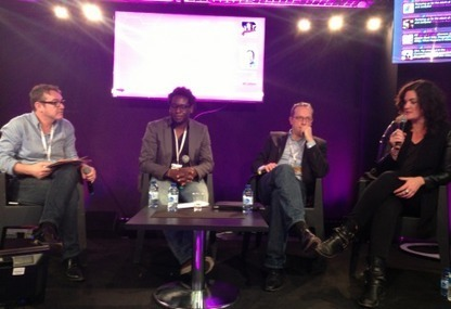 Liveblog: Fresh Social TV & Bootcamp | | MIPBlogMIPBlog | Social TV, Transmedia, Broadcast Trends | Scoop.it