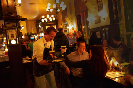 Belgian Beer Cafe   Belgian beer consumption: France-Japan   Scoop.it