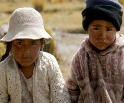 Peru's illegal gold mining poisoning children, natives—report | Sustain Our Earth | Scoop.it