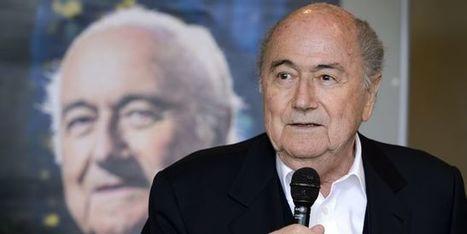 FIFA: Sepp Blatter reste suspendu six ans // Le Monde | SPORT ACTUALITES |  L'actu sport, techno, éco & politique. | Scoop.it