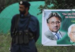 Former Pakistani president Musharraf released - Politics Balla | Politics Daily News | Scoop.it