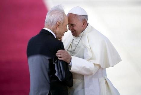 Porque é que o papa Francisco pode ser o melhor político no mundo | Secretariado Nacional da Pastoral da Cultura | Fé e Cidadania | Scoop.it