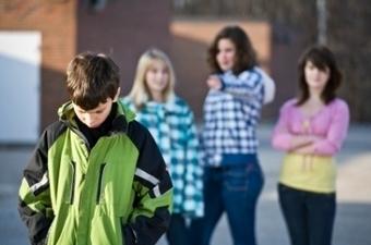 Psychologist's studies make sense of bullying / UCLA Today | Anthology | Scoop.it